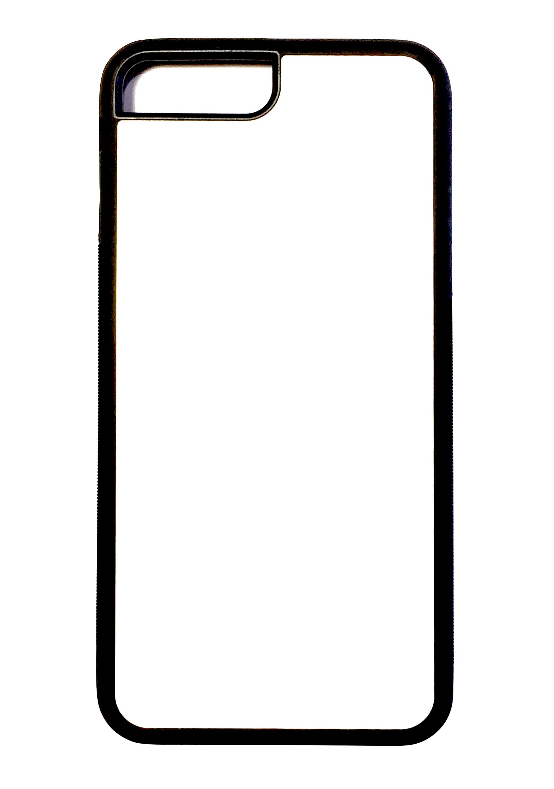 06e8e7e34c7 iPhone 7 Plus / iPhone 8 Plus – Carcasa Madera borde Premium | Carcasas  Personalizadas Wowmart.cl